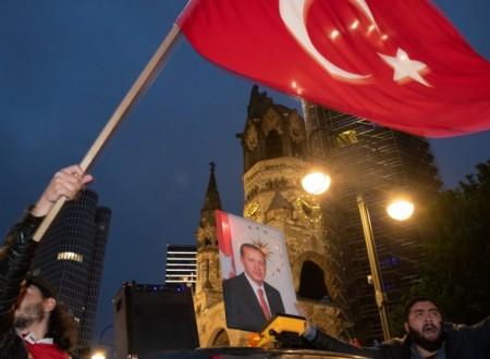 3° lampo / Wir sind die Türken von morgen